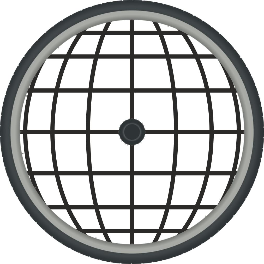 The GeoRider