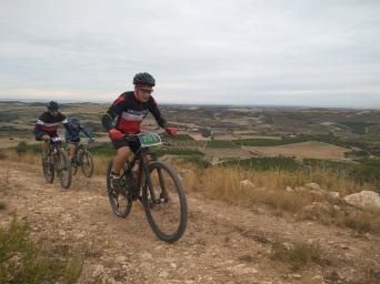 Encantado de conocer a Enric, con quien ya he coincidido en Catigat y ahora GFP. Gran marcha Rider!