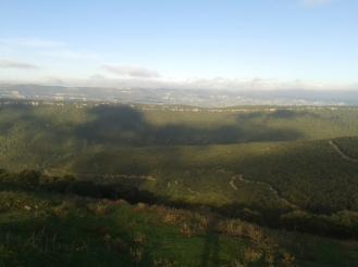 Ascensión al Pla de la Calma, desde Sant Miquel, 7.5 kms, 647 m desnivel al 9% de media y más de