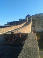 Pont del Diable - Martorell Km 40