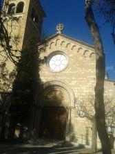 Ermita Sta. Maria de Lavern