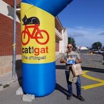 Repetimos dorsal ¡Gracias Catigat!