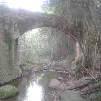 Puente de Can Senosa