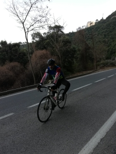 Instinto BTTero al servicio del cicloturismo.